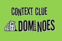 Context Clues / by Jennifer Adair