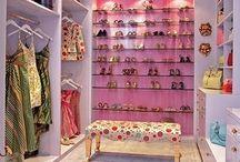 Dream Closet / Will you be my closet?