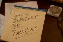 Let Bartlet be Bartlet