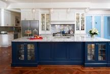 Kitchen - Reno Ideas