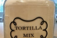 Homemade Mixes / Hopefully will help save us all some money. / by LaDonna Gutierrez