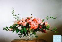 Flowers, Bouquets, and Boutonnières
