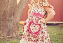 Delicious Dresses / by Fairytale Frocks & Lollipops