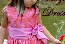 Sew and Tell / by Fairytale Frocks & Lollipops