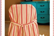 Around the House / by Fairytale Frocks & Lollipops