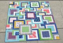 quilts / Quilts / by Karen L