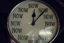 The time is: NOW!