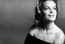 Romy Schneider (In honour of my mom)