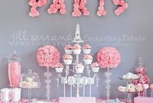 special events inspiration - Artica Designs