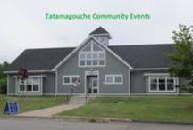 Tatamagouche Community Events/Programs