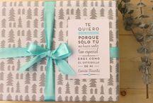 ◦ w r a p p i n g ◦ / Pretty things need pretty wrapping.