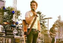 Hunter Hayes / by Natalie Morales