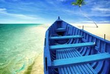 HOUSEART: Summer Time / Θέματα που προσφέρουν ανάσες δροσιάς!! Απολαύστε τα!!
