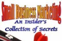 Marketing Books / Here is a collection of the eBooks I have written that pertain to marketing.