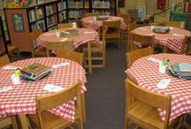 Social Reading / Ideas for Reading Clubs and Book Discussions
