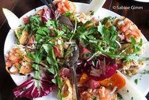 #Food on the Blog / Sabine zeigt ihre Lieblingsgerichte