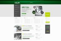 my work_Web Design / portfolio