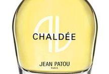 JEAN PATOU HERITAGE PERFUMES / Iconic Jean Patou Fragrances