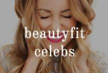 Beautyfit Celebs / These leading ladies inspire us on screen and off - here are a few of their best beautyfit looks! / by Beautyfit Girls