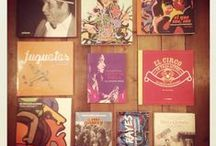 ESPECIAL LIBROS / FOTOGRAFIA, ARQUITECTURA, SOCIEDAD, ILUSTRACION Y MÁS