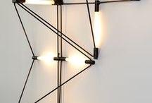 ⋆ Lighting & Lamps | Design ⋆ / Luminarias de último diseño, contemporáneas o simplemente creativas y muy llamativas.
