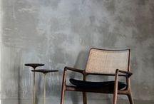 ⋆ Furniture | Indoor ⋆ / Furniture design, stuff, styles, interior design & decoration