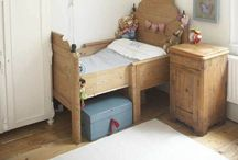 Kids Inspiring room / by Maman Ourse