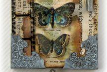 Cards / by Karin Brink