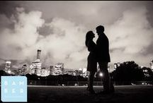 NYC Engagement Sessions