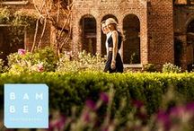 Barnsley Gardens Engagement Sessions