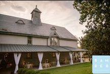 Belle Meade Plantation Weddings