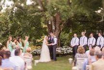 Black Fox Farm Weddings