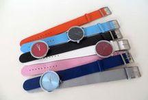 #Watches / Alles rund um die Uhr