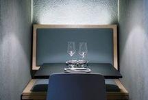 ⋆ Restaurant, Bar & Cafe | Interior Design ⋆ / Interior design, ideas, outdoor, all about restaurant spaces