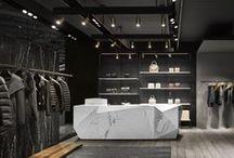⋆ Stores | Interior Design ⋆ / Interior design, ideas, outdoor, decoration