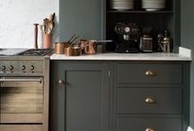 ⋆ Kitchen | Interior Design ⋆ / Interior design, ideas, decoration spaces