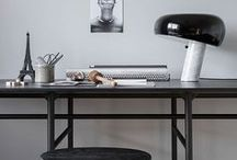 ⋆ Work space | Home design ⋆ / Ideas, creativity, decoration, home design, interior design