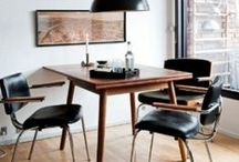 ⋆ Dinning room | Interior Design ⋆