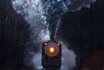 Wsiąść do pociągu, ale Takiego