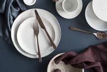 ⋆ Table set | Design ideas ⋆ / Stuff table, set, menage