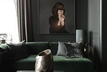⋆ Luxury Eclectic style | Interior Design ⋆ / Ideas, inspiration, decoration, ambients, stuff