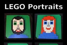 LEGOs in Education