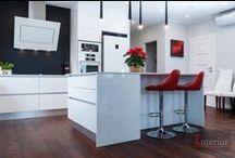 Interior kuchnia R7 / www.meble-interior.pl