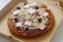"""Mes plats rigolos : sucré / recettes amusantes du blog """"Miam miam ou beurk"""""""