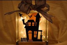 Halloween and Fall / Halloween and Fall / by Tina Curcio