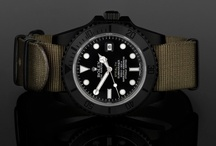 Watches / by Joysan
