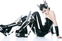 Cyber Style