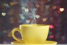Tea or Coffee? / Teapots, tea sets, cup and saucer, coffee mugs, coffee cups, homeware, ceramics, china...