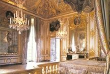 Marie Antoinette-Inspired