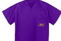 Professional Pirate Wear / by ECUAthletics